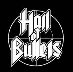 Hail of Bullets
