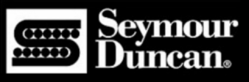 SeymourDuncan_Logo